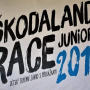 Škodaland Race Junior
