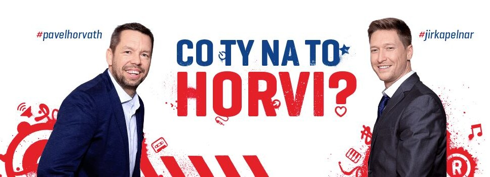 Co ty na to, Horvi?